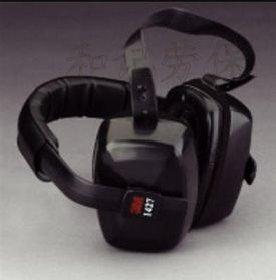 3M巴固耳罩耳塞(1427)