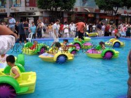 廣西河池兒童充氣城堡能賺多少錢