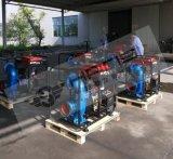 抗洪救灾6寸柴油自吸泵,大流量柴油抽水泵