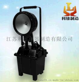 GAD503C強光工作燈/LED27w大功率應急防爆泛光工作燈