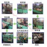 4-12 联合拉拔机 拉拔机 --佛冶机械