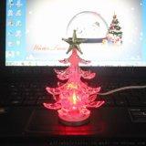 USB LED七彩發光聖誕樹(BC303B-4)BC303B-4