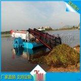 福建水葫芦除草船方案 广东全自动化水葫芦割草机械