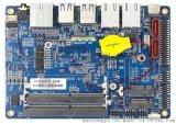 大唐KL35主板酷睿i3无风扇3.5寸ITX主板