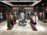 杭州品牌折扣店女装费依专柜正品货源渠道