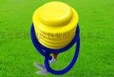 充气垫枕头游泳圈打气筒 脚踩充气泵 气球充气泵 脚泵 脚踩打气筒 充气筒