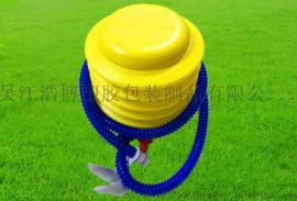 充氣墊枕頭遊泳圈打氣筒 腳踩充氣泵 氣球充氣泵 腳泵 腳踩打氣筒 充氣筒