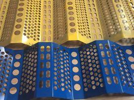 供应优质金属防风抑尘网 港口防尘网 煤场防尘网 质量保证 专业安装