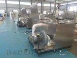 厂家直销巴克BK-2036XH双槽超声波清洗机 超声波清洗烘干机