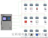 AFPM100消防设备电源监控系统在世欧.王庄城A3、A4地块项目的应用