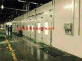 上海星熙品牌家具烤漆房