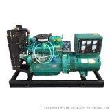 潍坊 潍柴四缸柴油发电机组30KW全铜发电机组厂家