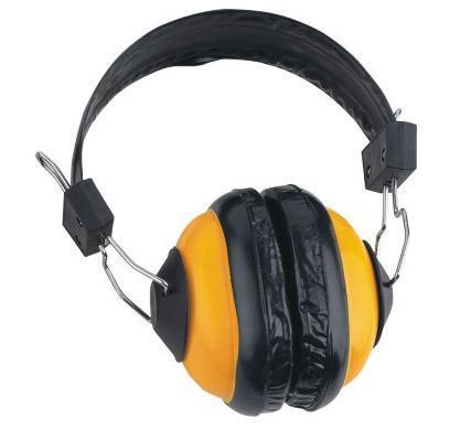 防噪音耳罩(GA003)