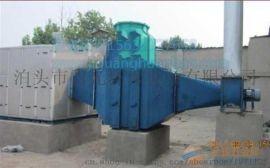 活性炭空氣淨化器主要特點