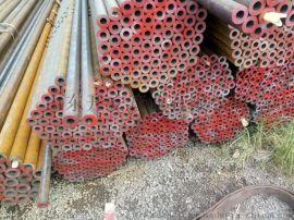 山东产45#无缝钢管