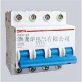 正泰继电器DZ47-60 3P D32A 代理商