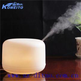 500毫升超声波香薰机 精油香薰加湿器 空气净化加湿器