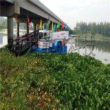 四川河道垃圾打捞船,水面保洁水草收割船,水底杂草清理船,