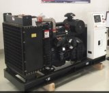 供应400KW上柴股份柴油发电机-锋发动力