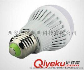 陕西西安LED声光控灯泡,雷达感应灯厂家直销