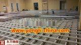 永力體育地板廠專業承接河北省體育館運動木地板項目