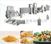 全自動早餐玉米片設備 營養酥脆玉米片生產線 早餐谷物機械