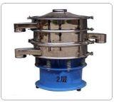不锈钢旋震筛适用于颗粒粉末粘液等物料分离