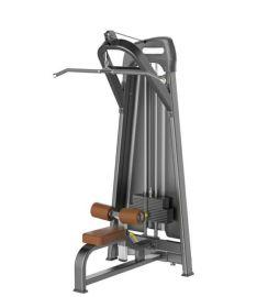 商用无缝管制造高拉背训练器厂家直销