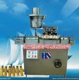 玻璃瓶高速軋蓋機?濟寧汶上HSZ-8型高速八頭軋蓋機那家最便宜