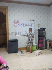 深圳一体机学校升降白板O贵州白板墙挂式O磁性小白板