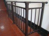 鋅鋼陽臺護欄的施行標準趨勢,打造無污染的陽臺欄杆