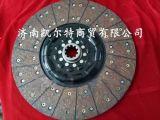 供应法雷奥离合器片DZ1560160012