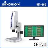 中旺厂家供应VM-200自动对焦高清视频显微镜