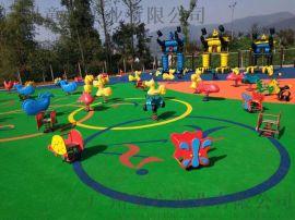 儿童游乐场所各款地垫定制