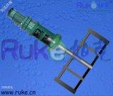 JBK1-1700加药溶解搅拌框式搅拌机