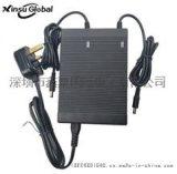 鑫粟國際鋰電池充電器 一拖二充電器  CE認證