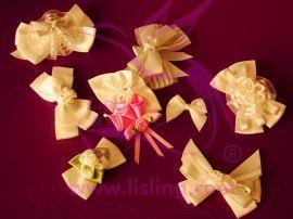 織帶花飾(RB06000)
