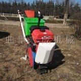供应茶园专用施肥开沟机汽油独轮农用播种机