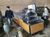 河北鑫庆压瓦机500 600大方板彩钢设备C84扣板机设备三维扣板