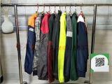 361品牌风衣品牌尾货一手货源厂家直销来宇群