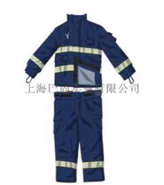 霍尼韋爾(巴固)FG-1000型消防員滅火防護服