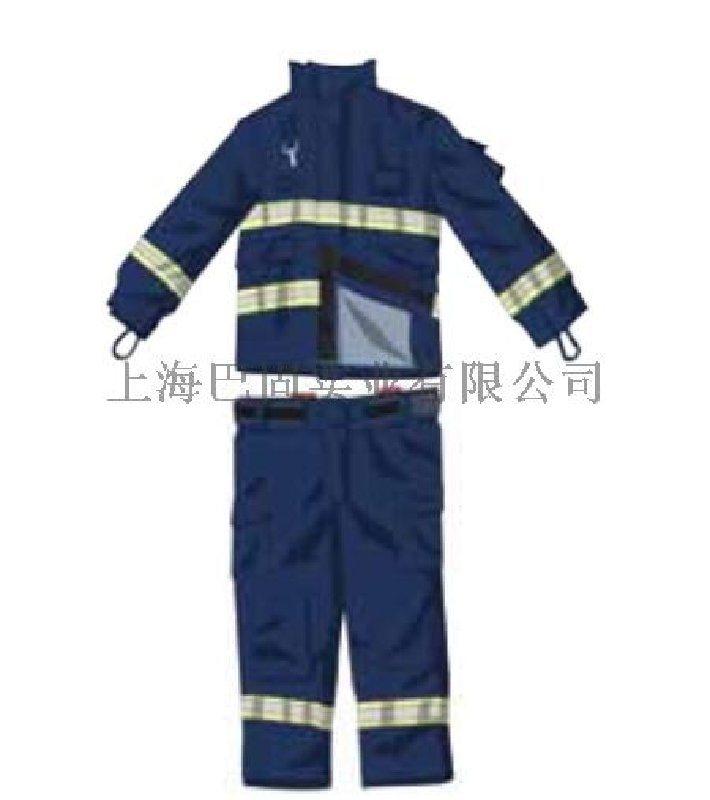 霍尼韦尔(巴固)FG-1000型消防员灭火防护服