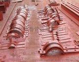 河北基准型双螺栓管夹厂家批发