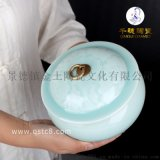 景德镇青花瓷罐图片 景德镇青花瓷罐定做价格