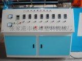 PE塑料管材单螺杆挤出机(SJ65/30)