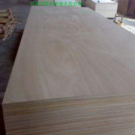 出口美国CARB认证多层板胶合板