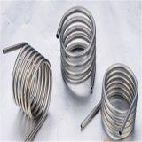 304不锈钢咖啡机电热管 毛细盘管