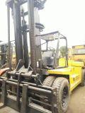 转让三菱16吨大型叉车