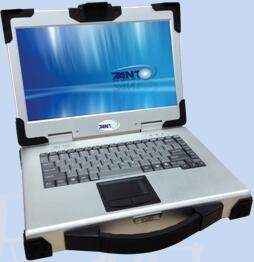 天拓超薄便携式工控机TMPC-1415S