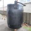 山西TG-1.5挂钩式吊桶,1.5立方挂钩式吊桶,1.5m3挂钩式吊桶